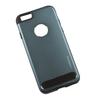 Чехол-накладка для Apple iPhone 6, 6s (0L-00002740) (бирюзовый) - Чехол для телефонаЧехлы для мобильных телефонов<br>Чехол плотно облегает корпус и гарантирует надежную защиту от царапин и потертостей.<br>