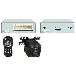 Видеорегистратор ACV GQB-2VP (серый)