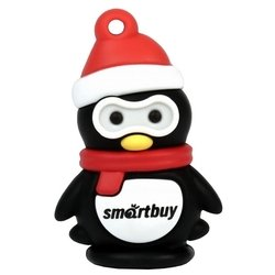 smartbuy x'mas series penguin 8gb