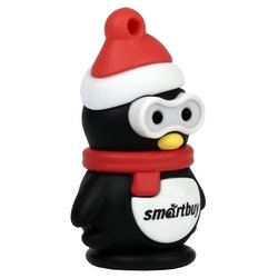 smartbuy x'mas series penguin 16gb