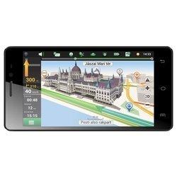 Портативный GPS-навигатор Prestigio GeoVision 5068 (PGPS5068CIS04GBPG) - фото 10