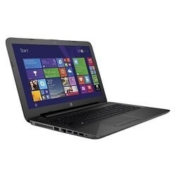 "hp 250 g4 (p5r75es) (core i3 4005u 1700 mhz/15.6""/1366x768/4.0gb/500gb/dvd нет/intel hd graphics 4400/wi-fi/bluetooth/dos)"