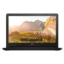 "dell inspiron 3551 (celeron n2840 2160 mhz/15.6""/1366x768/2.0gb/500gb/dvd нет/intel gma hd/wi-fi/bluetooth/win 8 64)"