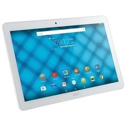 acer iconia one b3-a10 32gb (белый) :::