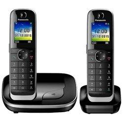 Panasonic KX-TGJ312 (черный)