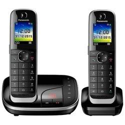 Panasonic KX-TGJ322 (черный)