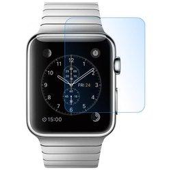 Защитное стекло для Apple Watch 42мм (Skinbox SP-152)