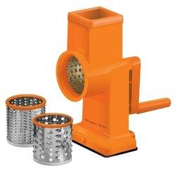 Шинковка-терка Великие Реки Мастерица ТШ-1 (оранжевый)