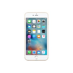 Apple iPhone 6S Plus 16Gb (MKU32RU/A) (золотистый) :::