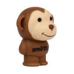 Smartbuy Wild series Monkey 16Gb (SB16GBMonkey) (коричневый)