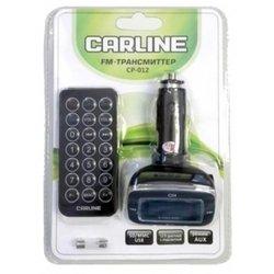 FM-трансмиттер Carline CP-012
