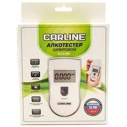 Алкотестер Carline ALCO-300 (белый)