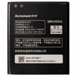 Аккумулятор для Lenovo S820 2000 mAh (BL210 R0002757)