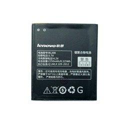 Аккумулятор для Lenovo S930, S939, S938T 3000 mAh (BL217 R0002758)