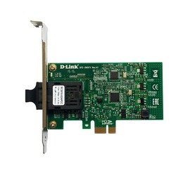 Сетевой адаптер D-Link DFE-560FX/A1A