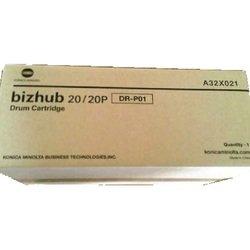 Фотобарабан для Konica Minolta bizhub 20, 20P (A32X021 DR-P01)