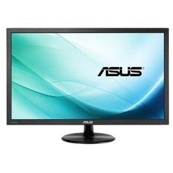 ASUS VP228H (черный)