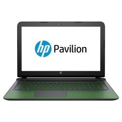 "hp pavilion gaming 15-ak002ur (core i7 6700hq 2600 mhz/15.6""/1366x768/8.0gb/1128gb hdd+ssd/dvd-rw/nvidia geforce gtx 950m/wi-fi/bluetooth/win 10 home)"