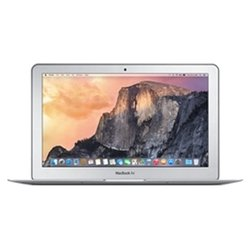 "apple macbook air 11 early 2015 (core i5 1600 mhz/11.6""/1366x768/8.0gb/256gb ssd/dvd нет/intel hd graphics 6000/wi-fi/bluetooth/macos x)"