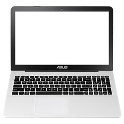 "asus x555ya (e1 7010 1500 mhz/15.6""/1366x768/4.0gb/500gb/dvd-rw/amd radeon r2/wi-fi/bluetooth/win 10 home)"