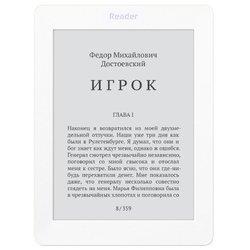 Reader Book 2 (белый) :::
