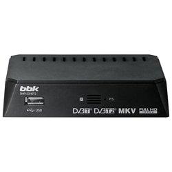 BBK SMP132HDT2 (темно-серый)