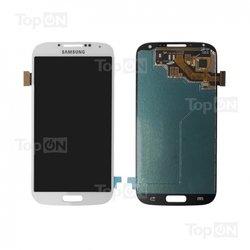 Дисплей для Samsung Galaxy S3 Neo i9301 с тачскрином (TOP-SG-9301-W) (белый)