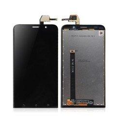 Дисплей с тачскрином для Asus Zenfone 2 ZE551ML (0L-00002134) (черный)