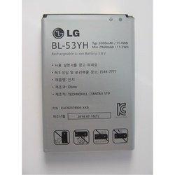 Аккумулятор для LG G3 D855, G3 Stylus D690 (50220) 1 категория