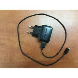 Сетевое зарядное устройство для Plantronics Voyager Legend (87399) (черный)