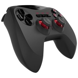 speedlink strike nx gamepad wireless for ps3 (sl-440401)