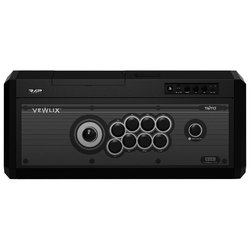 hori real arcade pro. 4 premium vlx for playstation 4