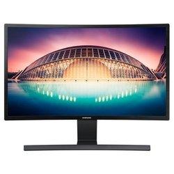 Samsung S24E500C (черный)