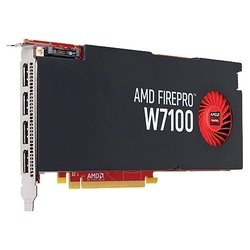 HP FirePro W7100 PCI-E 3.0 8192Mb 256 bit (RTL)