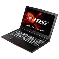 "msi ge62 2qc apache (core i5 4210h 2900 mhz/15.6""/1920x1080/4gb/1000gb/dvd-rw/nvidia geforce gtx 960m/wi-fi/bluetooth/win 10 home)"