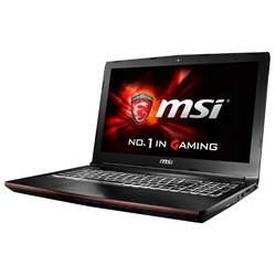 "msi ge62 6qc apache (core i7 6700hq 2600 mhz/15.6""/1920x1080/8gb/1000gb/dvd-rw/nvidia geforce gtx 960m/wi-fi/bluetooth/dos)"