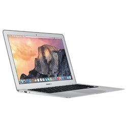 "apple macbook air 13 early 2015 (core i7 2200 mhz/13.3""/1440x900/8gb/256gb/dvd нет/intel hd graphics 6000/wi-fi/bluetooth/macos x)"