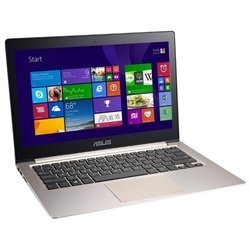 "asus zenbook ux303lb (core i5 5200u 2200 mhz/13.3""/1920x1080/8.0gb/1024gb hdd+ssd cache/dvd нет/nvidia geforce 940m/wi-fi/bluetooth/win 10 home)"