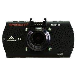 SilverStone F1 A50-FHD (черный)