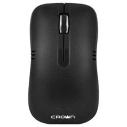 crown cmm- 933 w black usb
