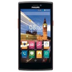 Philips S337 (черный) :::