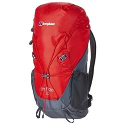 berghaus freeflow 20 red/grey (extrem red/carbon)