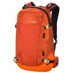 ��������� dakine heli pro ii 28 orange (inferno)