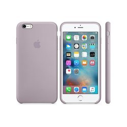 �����-�������� ��� apple iphone 6s plus (apple silicone case mld02zm/a) (�������)