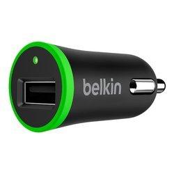 Универсальное автомобильное устройство Belkin F8J054btBLK (черный)