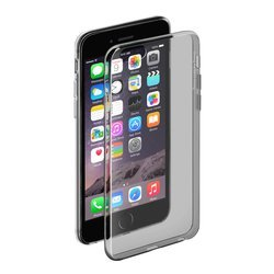 �����-�������� ��� apple iphone 6, 6s (deppa gel case 85203) (������) + �������� ������