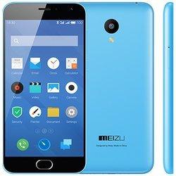 Meizu M2 mini M578H (голубой) :