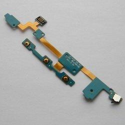 Шлейф для Samsung N5100, N5110, N5120 с кнопками громкости и микрофоном (15727)