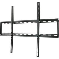 Кронштейн для LCD и PDP телевизоров (Wize WF65) (черный)