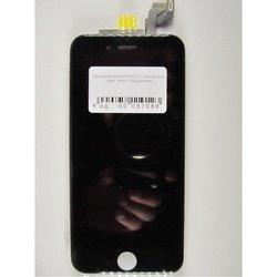 Дисплей для Apple iPhone 6S с тачскрином (97089) (черный)